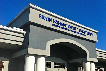 Brain Enhancement Institute